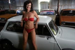 Mini Clubman GT Replica Cooper S Motor Weber Discs 12