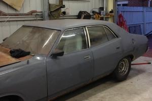 XB GT 1974 XR XT XW XY XA