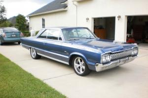 1965 Dodge Monaco Base 7.0L