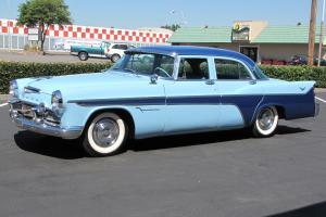 1956 Desoto Firedome Sedan Photo