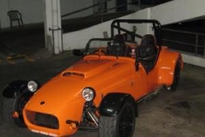 Westfield Lotus 7