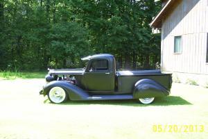 1936 Dodge Brothers pickup Hot Rod