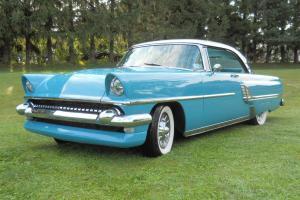 1955 Mercury Monterey 2 Door Cruiser