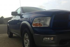Dodge : Ram 1500 TRX Off Road