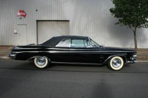 Chrysler Mopar Imperial 1963 in Adelaide, SA