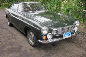 1968 Volvo P1800S great running vintage classic sports car Photo