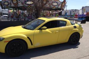 Mazda : RX-8 GT