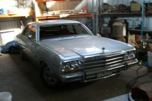 1978 Chrysler Lebaron Valiant X2 ONE IN Very Good Condition AND ONE FOR Spares