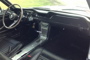 Mustang 1967 Rare S Code Factory 390 BIG Block in Melbourne, VIC