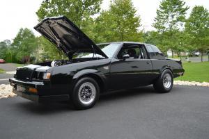 1987 Buick Grand National - 700HP Custom Built Show Car
