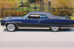 1969 Buick Electra 225 7.0L