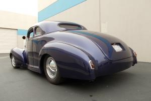 1940 Hotrod Choptop Coupe