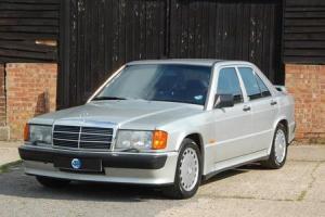 Mercedes-Benz 190 Cosworth 2.5