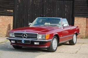 Mercedes-Benz R107 420SL