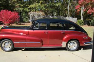 Oldsmoble 1948