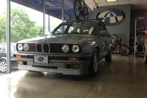 1989 BMW 325iT EURO Touring Wagon US Federalized e30 Estate RARE 5 speed Manual