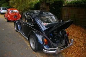 1967 1500 VW Volkswagen Beetle with loads of goodies