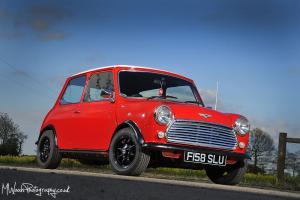 MINI CITY 1989 998cc FULL MOT/ TAX 90,000 MILES - SUPERB LITTLE CAR