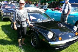 Lotus : Other 1974 Europa Special JPS Photo