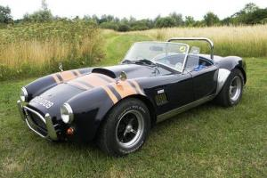 1964 AC Cobra 427 by Gravetti Engineering