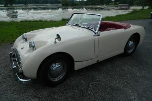 austin healey    eBay Motors #221268458625