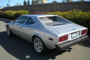 1975 FERRARI 308 GT4 V8 COUPE ............VERY LOW RESERVE..........