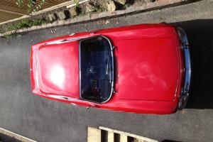 Alfa Romeo Bertone 105 GTV 2000 Veloce coupe