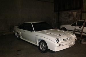 opel manta i240 replica,red top,quaife,outstanding
