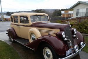 Buick 1935 in Greater Hobart, TAS