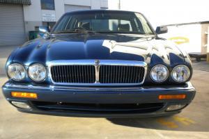 Jaguar XJ6 3 2 Sport 1995 4D Sedan 4 SP Automatic 3 2L Multi Point F INJ