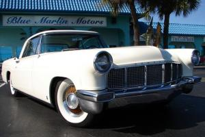 1956 Classic Rare and Stunning Continental MK II 368 V8 54k miles! V8 Automatic