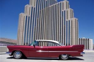 1957 Plymouth 2 Door Hard Top Custom