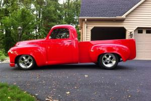 1949 Studebaker Pickup Show Quality HotRod Custom Show Truck Muscle Car