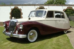 1959 Daimler DK400 Empress Line  for Sale