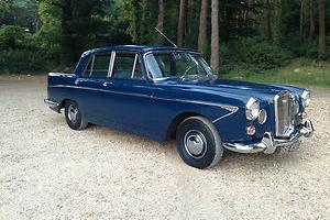 WOLSELEY 6/110 MK2 MANUAL austin westminster wolseley 6/99 vanden plas 3 litre  for Sale