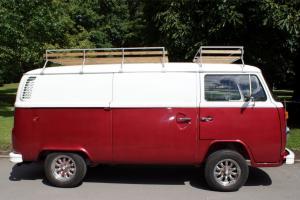 VW camper van type 2 bay window day/surf bus