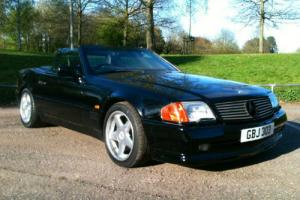1990 Mercedes-Benz 500 SL V8 with Hardtop. AMG Extras. Will Deal PX SWAP W.H.Y