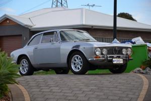 Alfa 105 GTV 2000 Auto