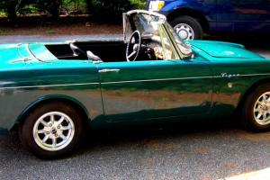 1965 Sunbeam Tiger Original unrestored condition, pick up only in Baltimore MD