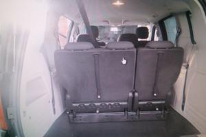 Dodge : Grand Caravan SE