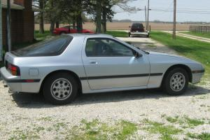 Immaculate 1986 RX/7  5 speed  Perfect Condition