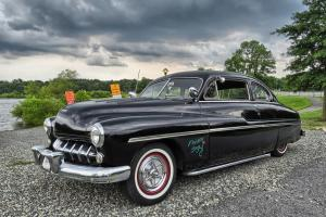1949 Mercury Coupe mild custom in excellent condition! Must see to appreciate!