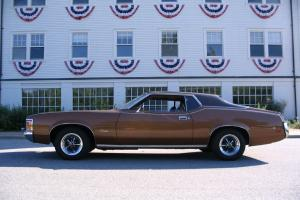 1971 COUGAR great  CONDITION 1 OF 3 WITH THESE OPTIONS 43.250 MILES ORIGINAL