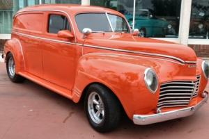 1941 Plymouth Sdean Delivery  Sell or Trade