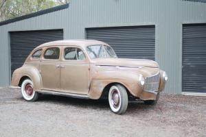 Dodge 1940 D14 15 Ratrod Hotrod Barn Find Original Chev Ford in Barwon, VIC
