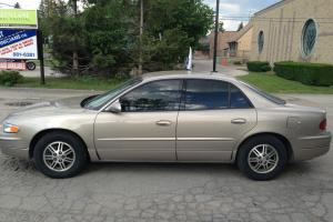 Buick : Regal LS