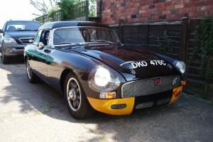 1965 MGB Roadster -Very High Fast Road Spec