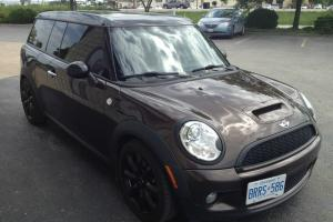 Mini : Clubman Clubman S Photo