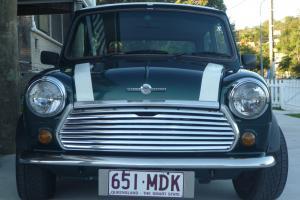 Mini Cooper 1275 1994