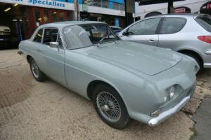 Reliant Scimitar Coupe SE4